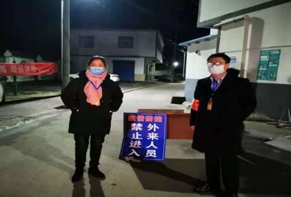 """驻村第一书记钱澍雨:扶贫路上""""牛劲""""足"""